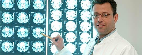 Neurochirurgie  Présentation  Cliniques universitaires